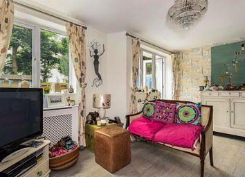 Thumbnail 3 bed flat for sale in Glen Albyn Road, London