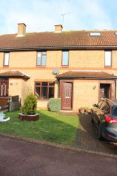 Thumbnail 3 bedroom terraced house to rent in Lambarde Close, Halling