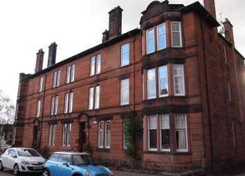 Thumbnail 3 bed terraced house to rent in 14 Beaton Road, Pollokshields, Glasgow
