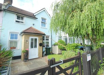 Thumbnail 3 bed terraced house for sale in Main Avenue, Enfield