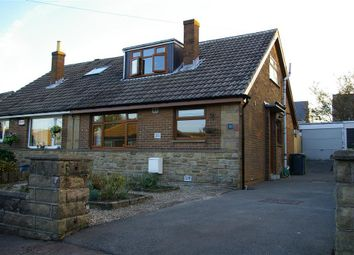 Thumbnail 3 bed property to rent in Cornfield Avenue, Huddersfield