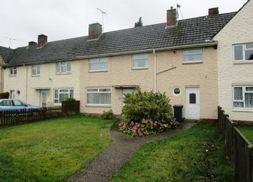 Thumbnail 3 bed terraced house for sale in Gunby Avenue, Lincoln