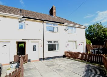 Thumbnail 2 bed terraced house for sale in Wimborne Close, Page Moss, Liverpool