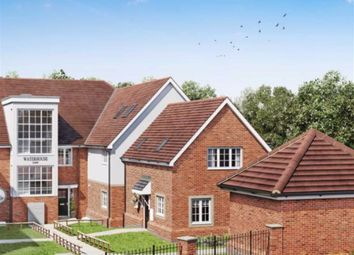 Thumbnail 2 bed property for sale in Waterhouse Court, Norton Way South, Letchworth Garden City, Herts