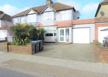 Carterhatch Road, Enfield, Greater London EN3. 3 bed semi-detached house for sale