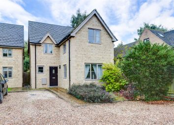 3 bed detached house for sale in Walnut Close, Moreton In Marsh, Gloucestershire GL56