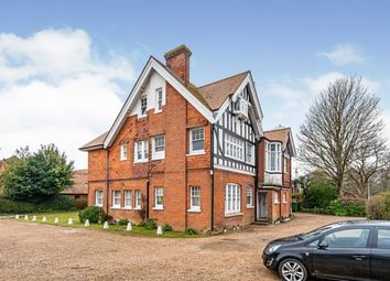 2 bed flat for sale in St. Michaels Lodge, 1 St. Michaels Road, Worthing, West Sussex BN11