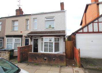 Thumbnail 2 bed property for sale in Crescent Avenue, Stoke, Coventry