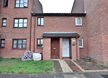 Thumbnail 1 bed terraced house for sale in Newcourt, Cowley, Middx