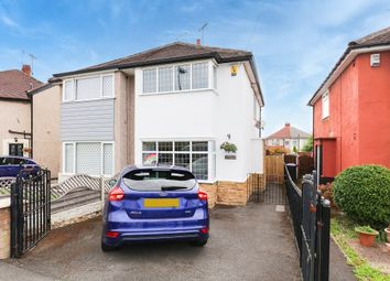 Thumbnail 3 bed semi-detached house for sale in Ridgehill Grove, Sheffield