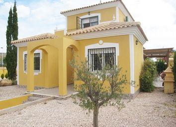 Thumbnail 3 bed villa for sale in Spain, Murcia, Mazarrón