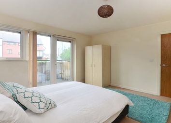 Thumbnail 2 bed flat to rent in The Wharf, Market Street, Droylsden, Manchester