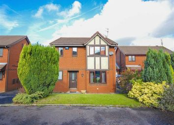 Thumbnail 4 bed detached house for sale in Headingley Close, Huncoat, Accrington