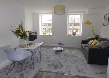 Thumbnail 2 bed flat to rent in Carder Place, Canock