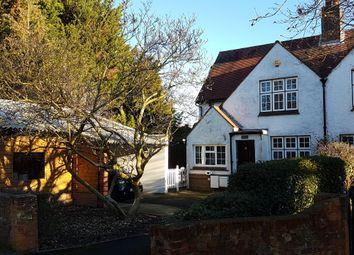 Thumbnail 2 bedroom cottage to rent in Marsham Lane, Gerrards Cross