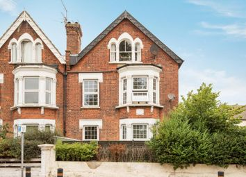 Thumbnail 3 bed flat for sale in Friern Barnet Road, New Southgate
