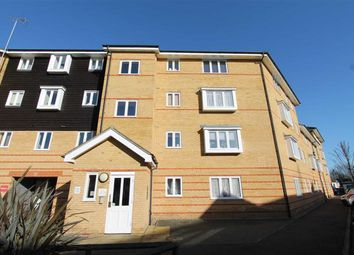 Thumbnail 2 bed block of flats for sale in Heath Court, New Eltham, London