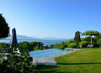 Thumbnail 5 bed property for sale in 1299 Crans-Près-Céligny, Switzerland