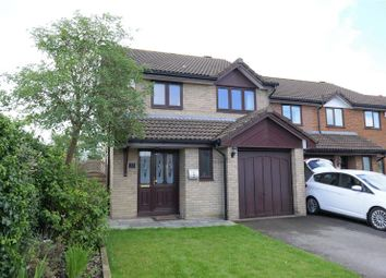 Thumbnail 3 bed detached house for sale in Ludwells Orchard, Paulton, Bristol