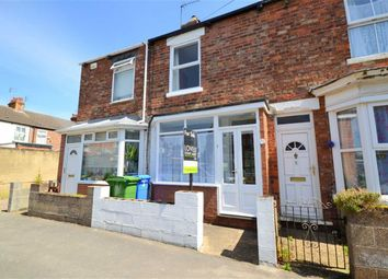 Thumbnail 2 bed property for sale in Wainfleet Avenue, Cottingham, East Riding Of Yorkshire