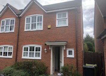 3 bed semi-detached house for sale in Elbrus Drive, Ellesmere Port CH66