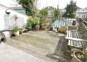 Thumbnail 3 bed flat for sale in Bramley Road, London