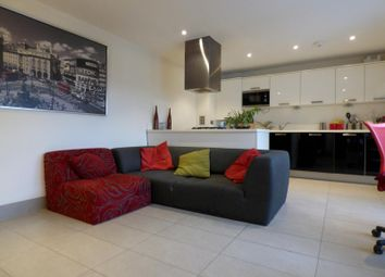 Thumbnail 1 bed flat to rent in The Living Building, Sherman Road, Bromley