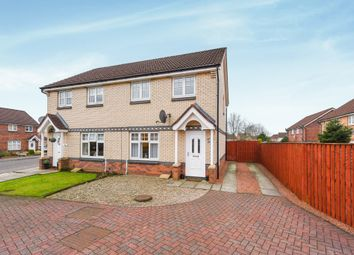 Thumbnail Semi-detached house for sale in Wallacetown Avenue, Kilmarnock