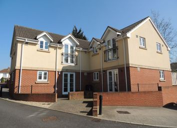 Thumbnail 1 bedroom flat to rent in Coombe Brook Close, Kingswood, Bristol