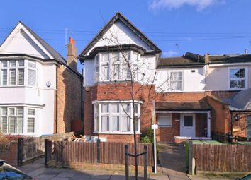 Thumbnail 2 bed flat for sale in Leinster Avenue, East Sheen