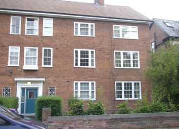 Thumbnail 3 bed flat to rent in Waverley Road, Sefton Park, Liverpool