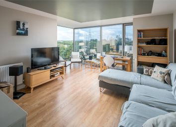 Thumbnail 2 bed flat to rent in Merlin Heights, Waterside Way, London