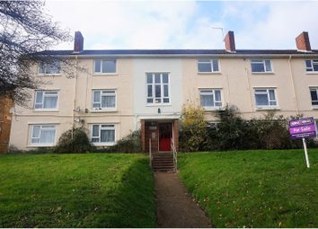 Thumbnail 2 bedroom flat for sale in Neva Road, Southampton