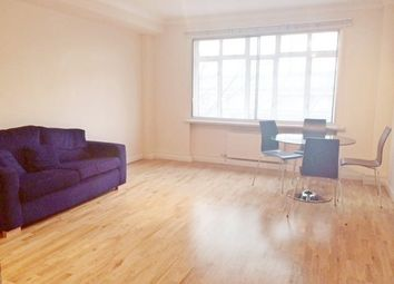 Thumbnail 1 bed flat to rent in Warren Court, Euston Road, London
