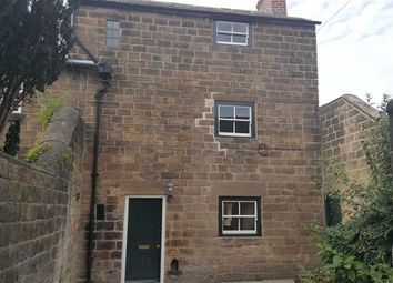 Thumbnail 3 bed cottage to rent in Field Row, Belper