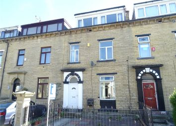 Thumbnail 8 bed terraced house for sale in Grove Terrace, Bradford, West Yorkshire