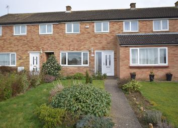 Thumbnail 2 bedroom terraced house for sale in Torre Close, Bletchley, Milton Keynes