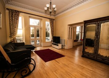 Thumbnail 3 bed flat to rent in Craigton Road, Cults, Aberdeen