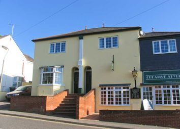 Thumbnail 1 bed flat to rent in Alma Lane, Farnham, Surrey