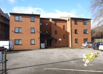 1 bed flat for sale in Cambrian Court, Upper Cambrian Road, Chester CH1