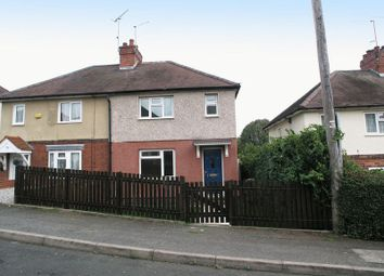 Thumbnail 2 bed semi-detached house for sale in Brierley Hill, Brockmoor, Wilson Road