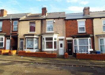 Thumbnail 2 bed terraced house for sale in Gainsford Road, Sheffield, South Yorkshire