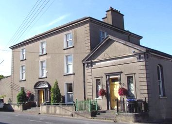 Thumbnail 7 bed detached house for sale in The Old Bank House, Bagenalstown, Carlow