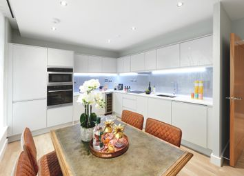 2 bed flat for sale in Centric Close, Oval Road, London NW1