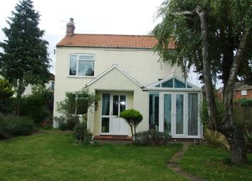 Thumbnail 4 bed detached house for sale in Lakenheath, Brandon, Suffolk