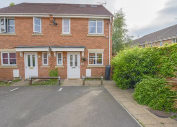 Thumbnail Property for sale in Shelley Close, Borehamwood