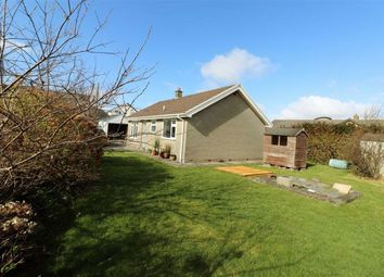 Thumbnail 3 bed bungalow for sale in Lon Glan-Y-Mor, Borth, Ceredigion