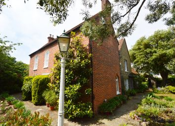 Thumbnail 6 bed detached house for sale in Church Road, Shoeburyness, Essex