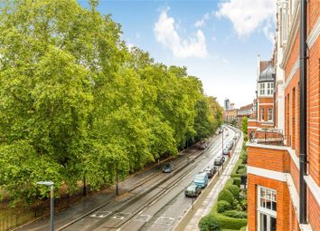 Thumbnail 4 bedroom flat for sale in Overstrand Mansions, Prince Of Wales Drive, Battersea, London