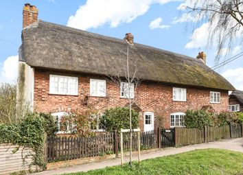 Thumbnail 4 bed cottage for sale in Long Wittenham, Oxfordshire OX14,